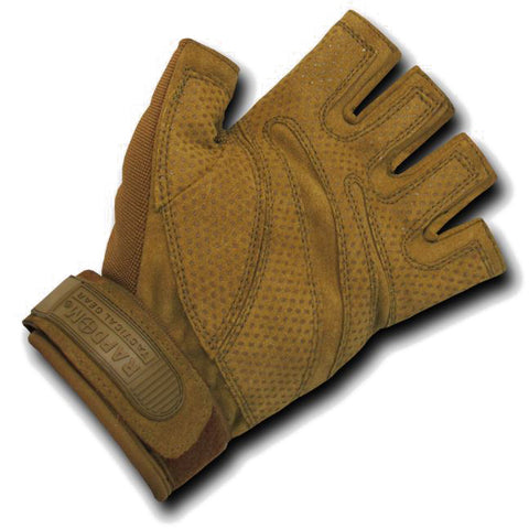 RAPDOM 輕巧半指手套 Lightweight Half Finger Gloves