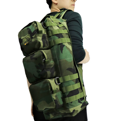 TOP GEAR 388L GO-BAG 戰術斜背袋