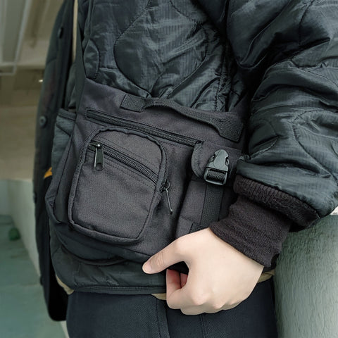 Top Gear #495A 斜揹袋 SHOULDER BAG