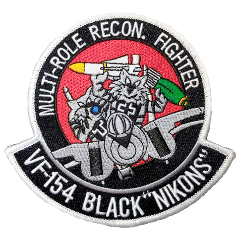 TomCat Velcro Patch 3