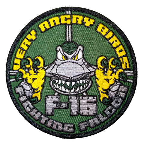 TomCat Velcro Patch 7