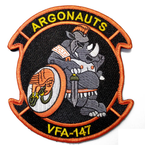 TomCat Velcro Patch 8