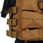 TOP GEAR 戰術背心 #V001L TOP GEAR TACTICAL VEST #V001L