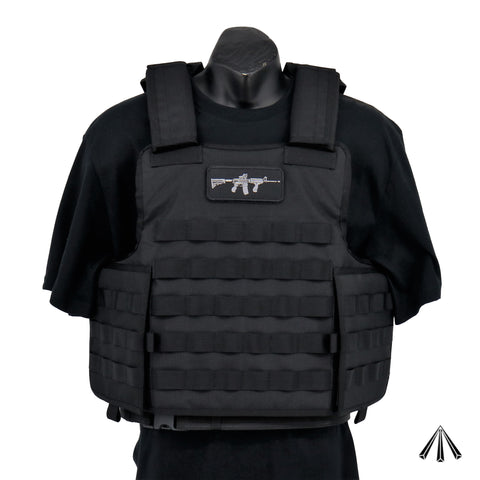 TOP GEAR TACTICAL VEST #V009B