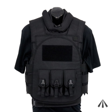 TOP GEAR HK Police SDU Style TACTICAL VEST #V011A
