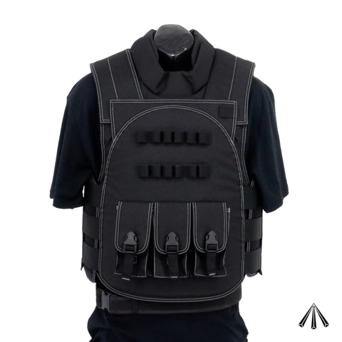 TOP GEAR 戰術背心 #V011L TOP GEAR TACTICAL VEST #V011L