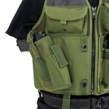 TOP GEAR 自由配搭戰術背心 #V013 TOP GEAR TACTICAL VEST #V013