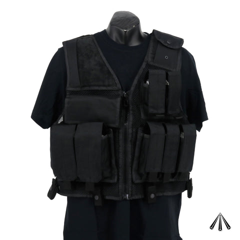 TOP GEAR 戰術背心 #V026 TOP GEAR TACTICAL VEST #V026