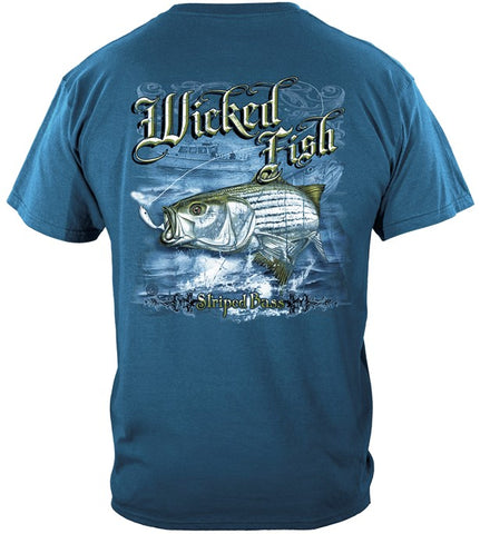Wicked Animal T-Shirt (JB101)