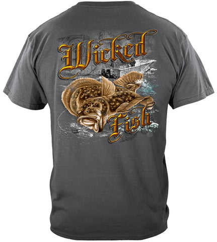 Wicked Animal T-Shirt (JB105)