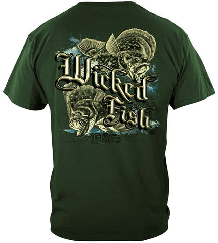 Wicked Animal T-Shirt (JB106)