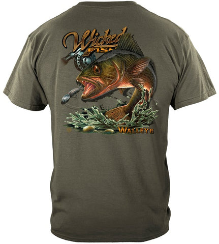 Wicked Animal T-Shirt (JB109)