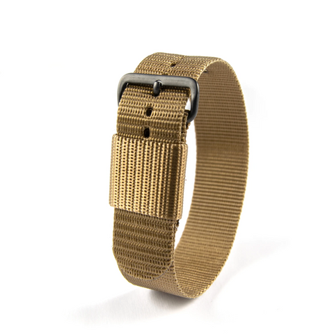 MARATHON Ballistic Nylon Watch Band