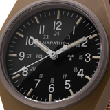 MARATHON General Purpose Mechanical 34mm with Tritium
