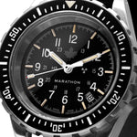 MARATHON 41mm Diver's Automatic (GSAR) Grey Maple Markings