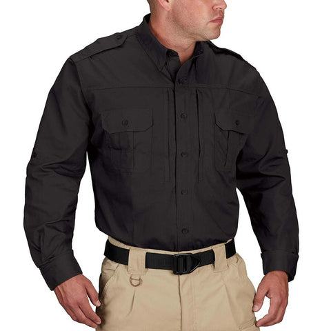 PROPPER Tactical Shirt Long Sleeve 戰術長袖襯衫