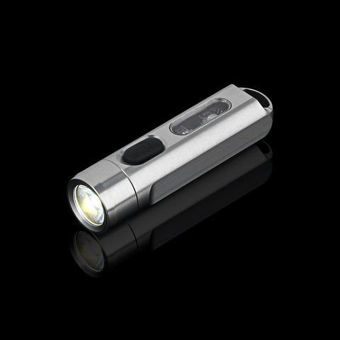 JETBeam MINI ONE Rechargeable Keylight