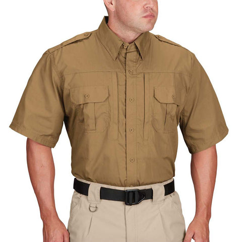 PROPPER Tactical Shirt Short Sleeve 戰術短袖襯衫