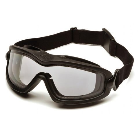 PYRAMEX V2G Plus Goggles with Rx Insert