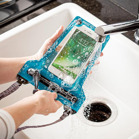 RUNOFF® 防水手提電話袋 Waterproof Phone Pouch