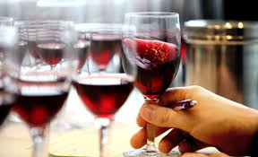 Wine & Food Pairing - The Red Wines of Bourgogne (Thursday, September 14, 6pm)