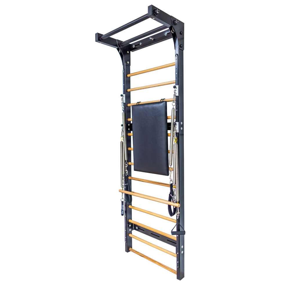 Fuse Ladder™ 8-in-1 Swedish Stall Bar
