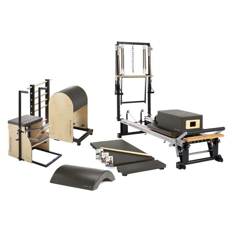 Merrithew™ One-On-One Pilates Studio Bundle