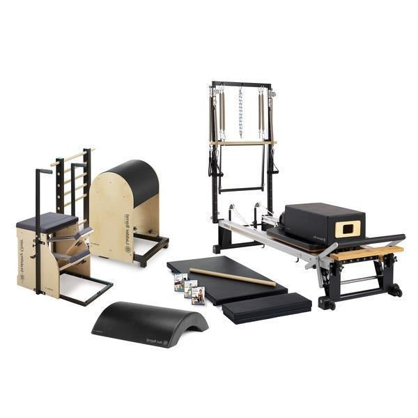 STOTT PILATES® One-On-One Pilates Studio Bundle - Pilates Direct