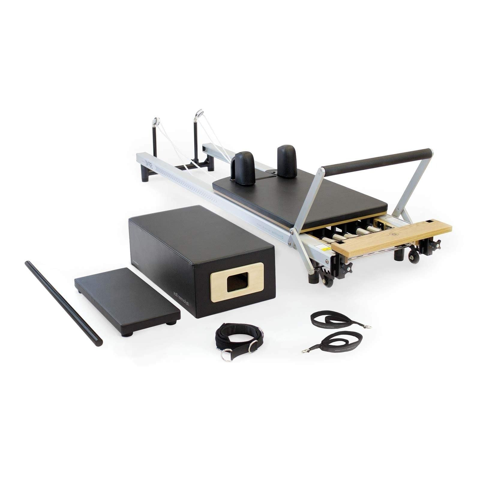 Merrithew™ At Home SPX® Reformer & Jumpboard Bundle