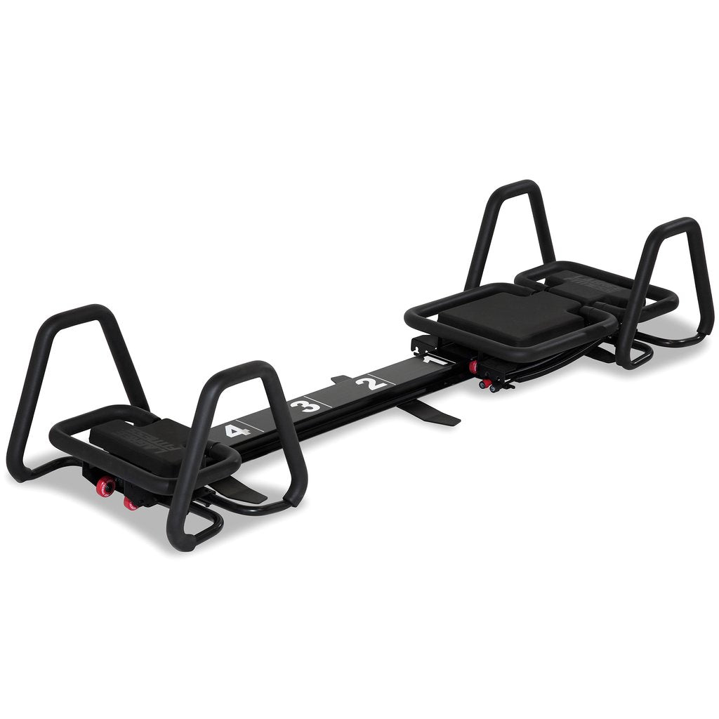 "Lagree Fitness® Fully Loaded ""Micro"" Reformer Bundle"