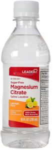 LDR MAGNESIUM CIT SL 12X296ML LEMON