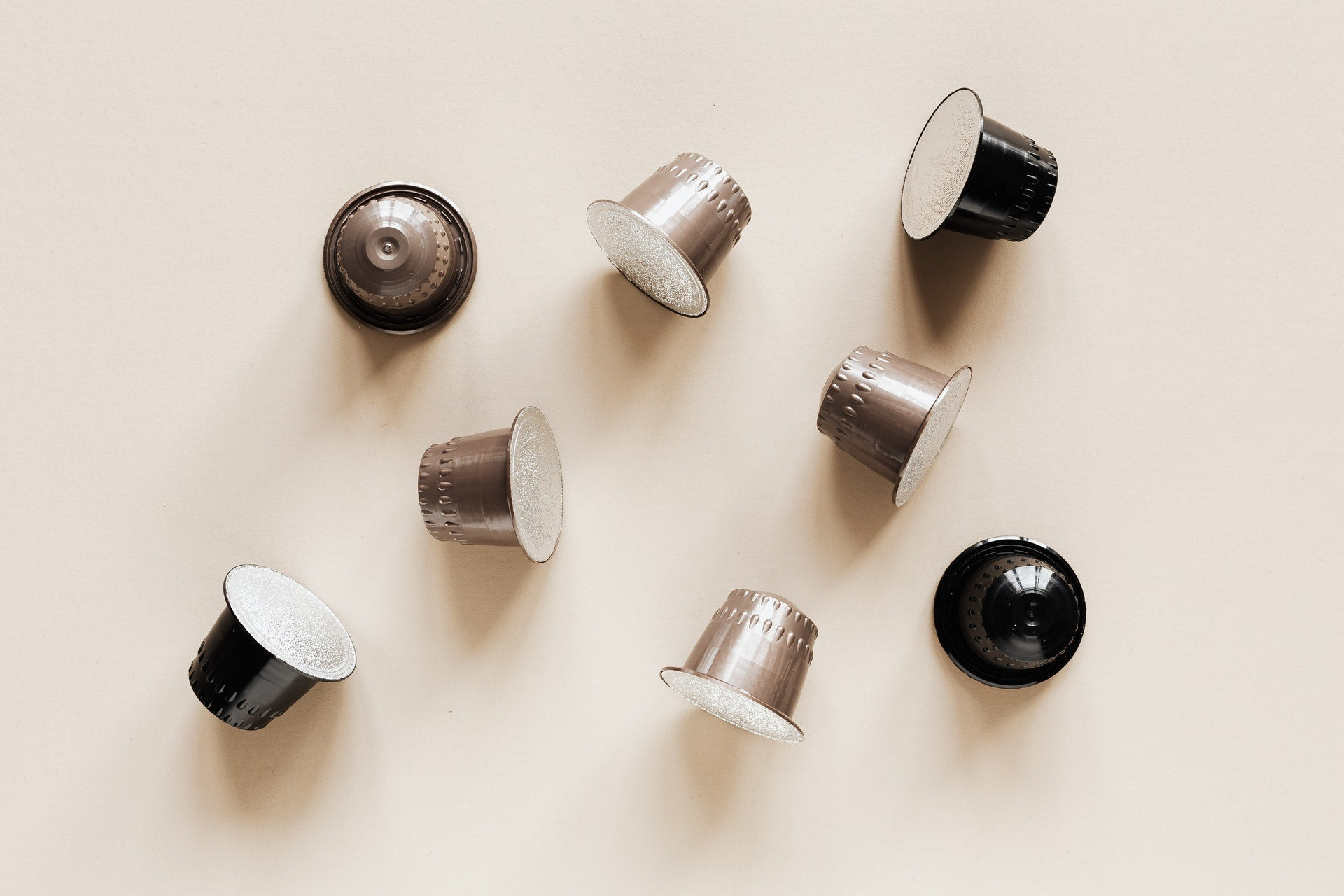 Nespresso capsules compatible coffee
