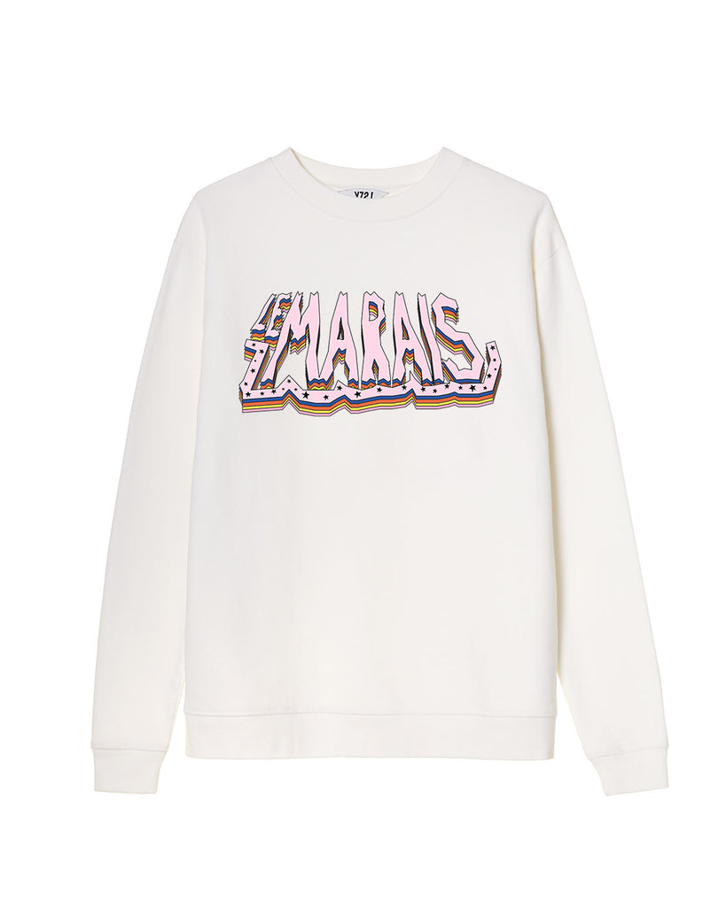 Yeez Louise Le Marais sweater