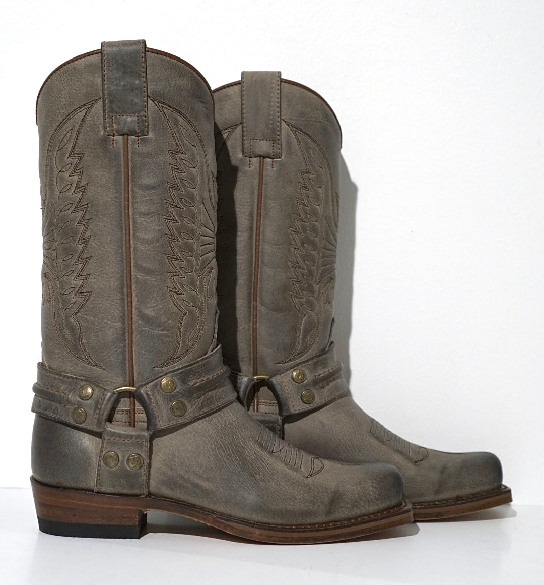 Sendra boots 2621 taupe
