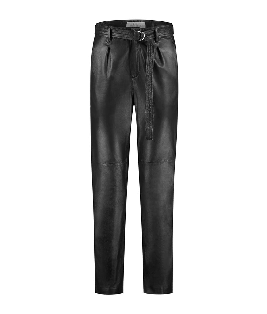 GC Cigarette pants - black