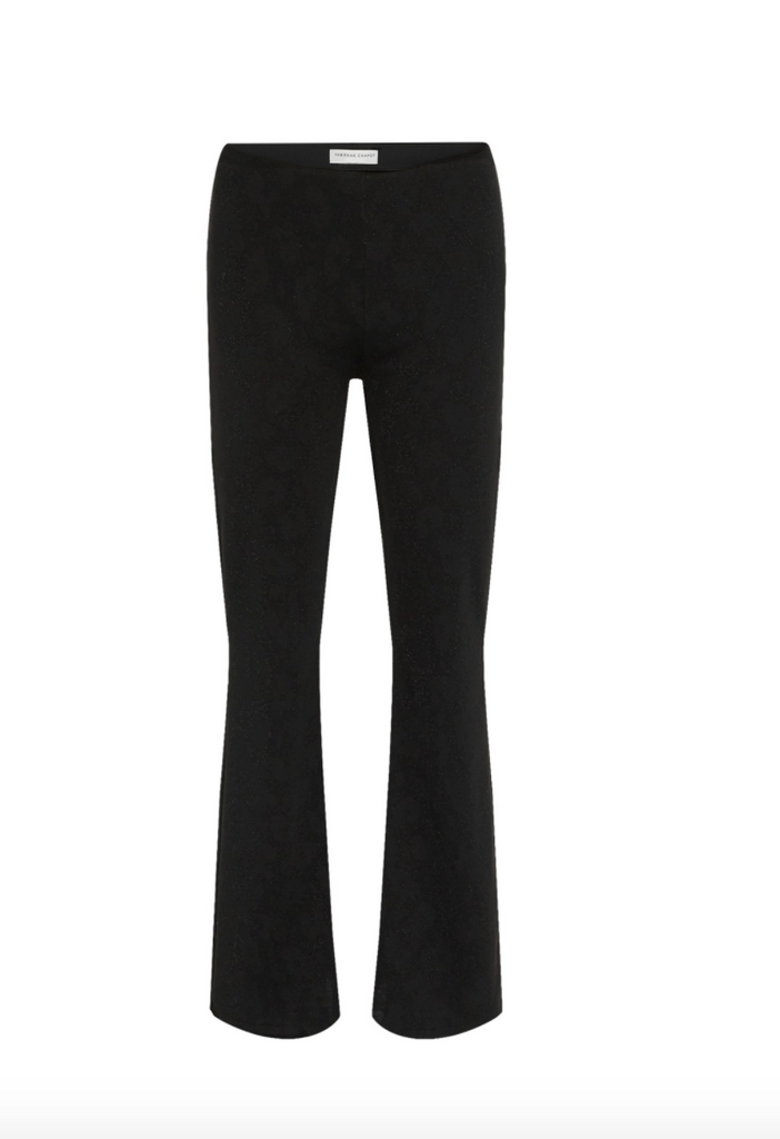 FC Phene Trouser - black