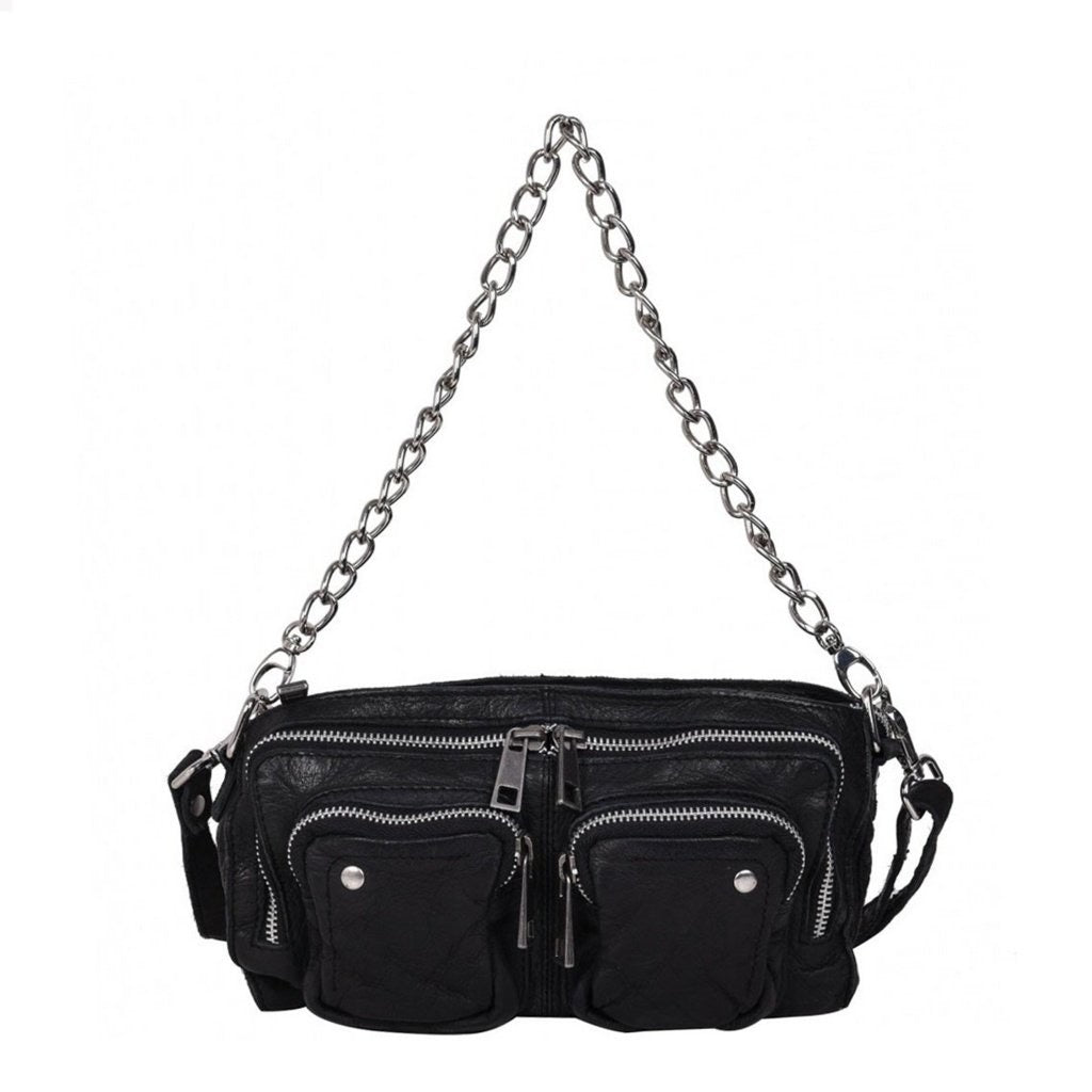 Nunoo Stine Chain - Washed Black