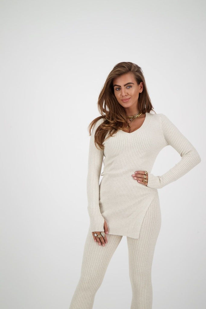 Twinset Sweater - creme