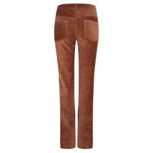 Corduroy Pants by Esqualo