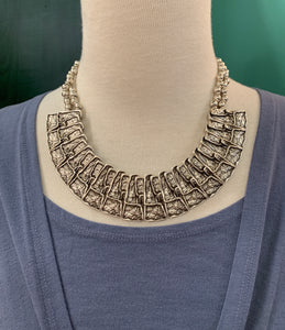 Necklace by Seraglio