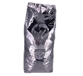 Foodcraft: Colombian Dark (Whole Bean)
