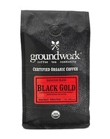 Groundwork Black Gold (Whole Bean)