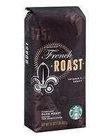 Starbucks French Roast (Whole Bean)