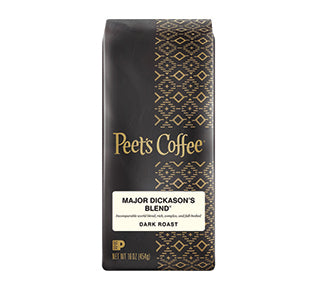 Peets, Major Dickason (Bulk Ground)