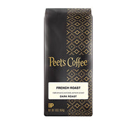 Peets, French Roast (Ground)