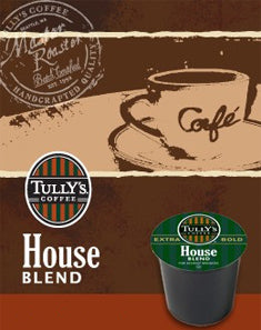 Tully's House Blend