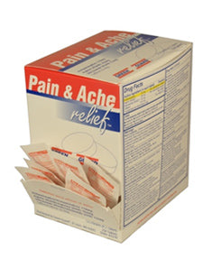 Pain and Ache Relief (250)