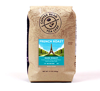 CBTL: French Roast (Whole Bean)