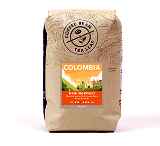 CBTL Coffee, Colombian (Whole Bean)