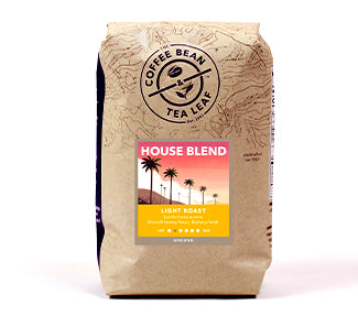 CBTL Coffee, House Blend (Bulk Grd)